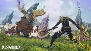 Blade & Soul 2 戦闘PV